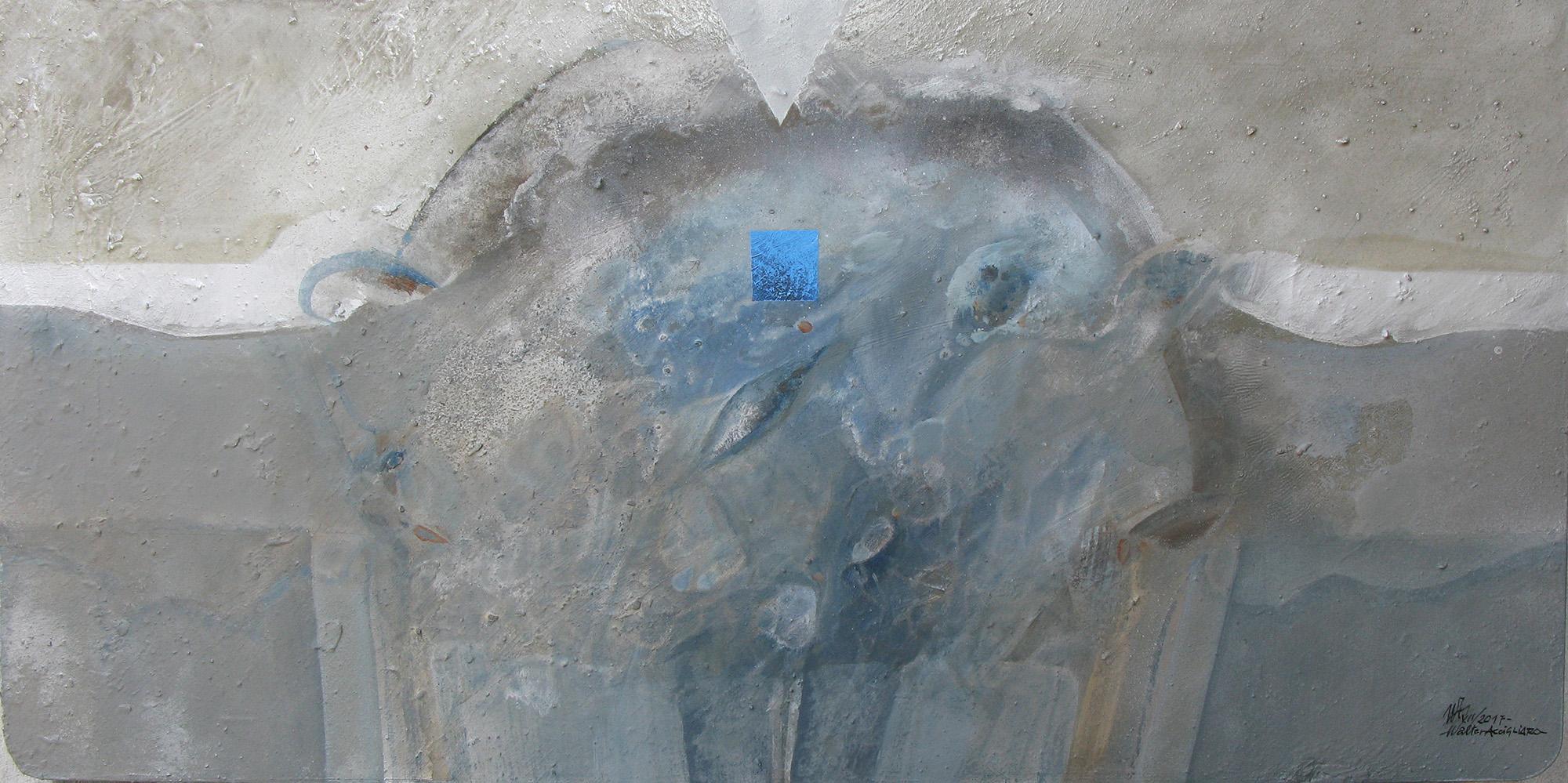 Esposizioni collettive nel 2017 painter walter accigliaro for Mostre pittura 2017